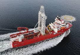 Skip og offshore